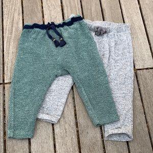 Zara pants size 12-18